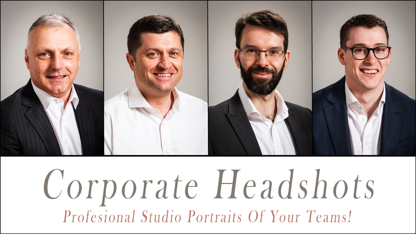 Business Headshot Photographers F11 Photography