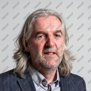 Ian Bate Headshot